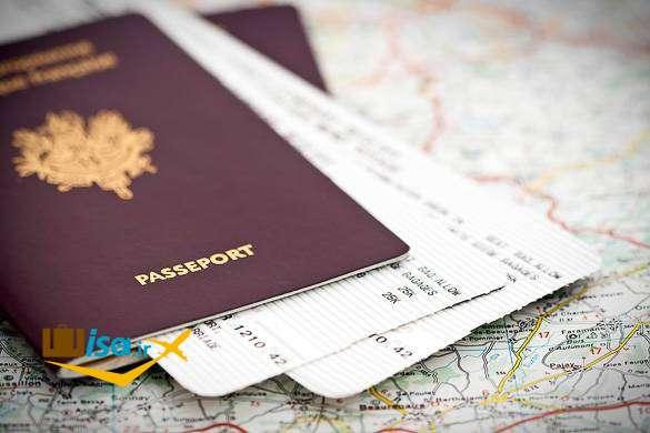 ویزای بلند مدت شینگن