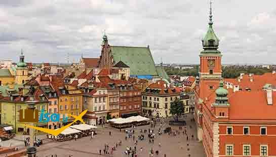 تاریخ کشور لهستان
