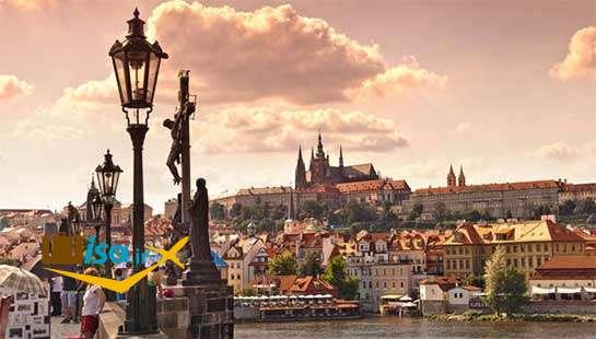 تاریخ کشور چک
