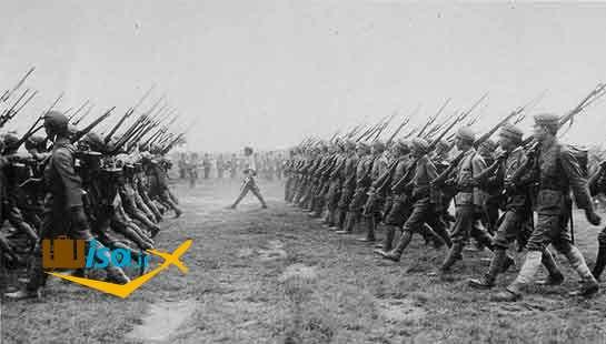 جنگ های چین و ژاپن