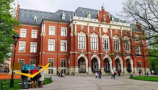 دانشگاههای لهستان