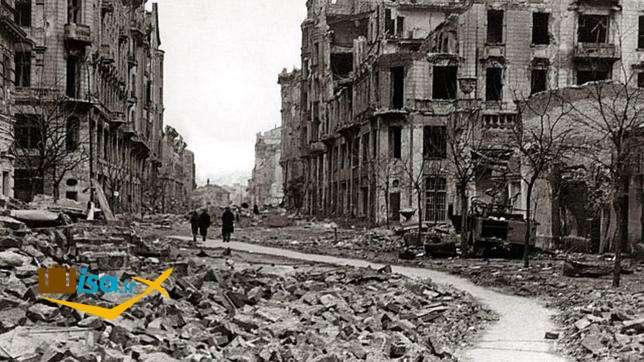 لهستان در جنگ جهانی