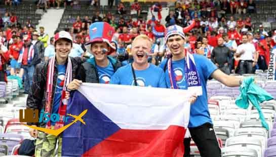 مردم جمهوری چک