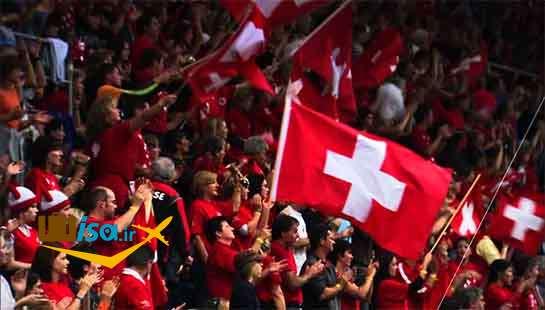 مردم سوئیس
