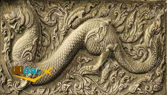 هنر در پیکرتراشی چین