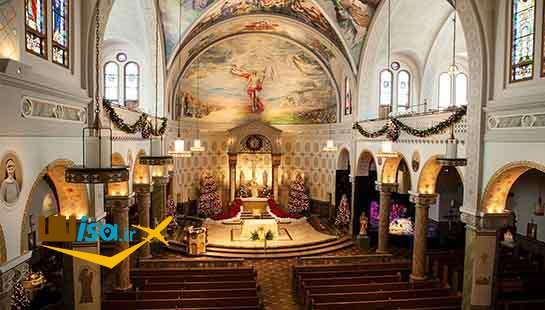 کلیسای سنت ویتوس