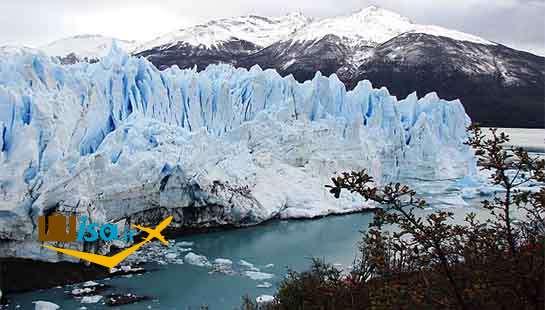 یخچال پرتورو مورنو