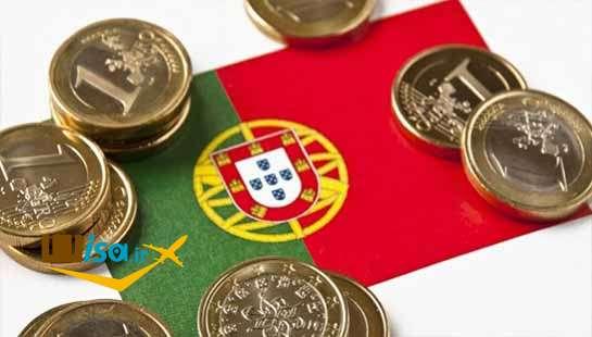 اقتصاد پرتغال