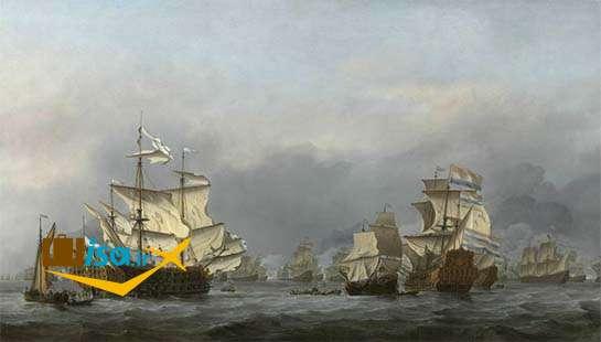 سابقه درخشان و طولانی سفرهای دریایی در پرتغال