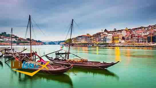 شهر پرتو پرتغال