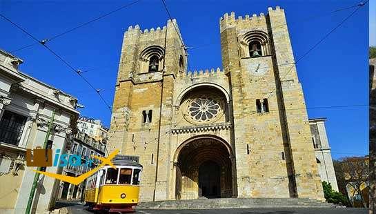 صومعه Hieronymites، یکی از ۱۰ آثار تاریخی در لیسبون پرتغال