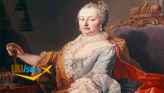 ملکه ماریا ترزا