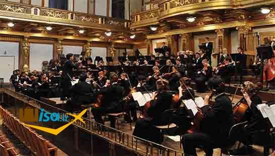 موسیقی در وین