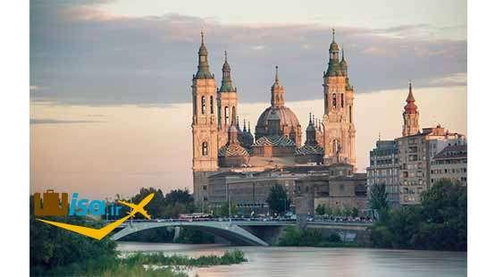 از کلیساهای اسپانیا