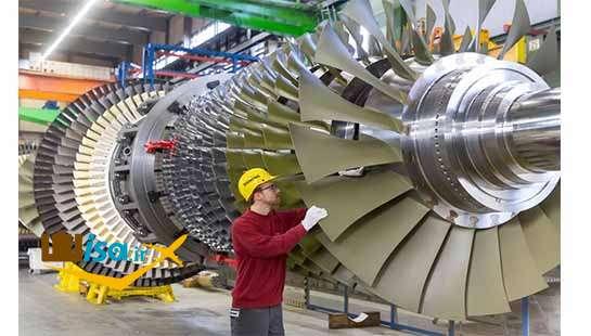 اقتصاد آلمان (صنعت ماشین سازی)