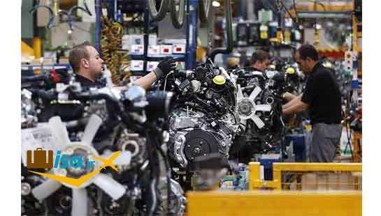 اقتصاد اسپانیا (صنعت خودروسازی)