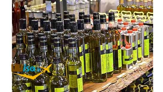 اقتصاد اسپانیا (یکی از بزرگ ترین تولید کنندگان روغن زیتون)