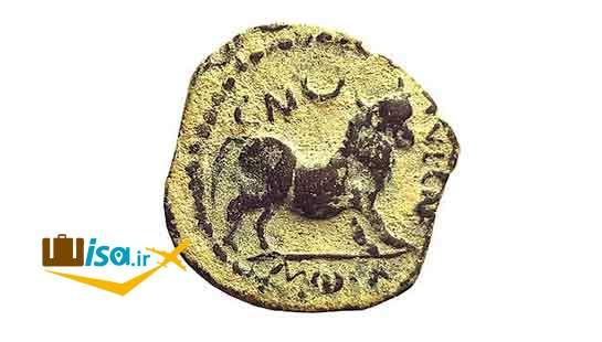 تاریخ اسپانیا (سکه سلتیک باستانی)
