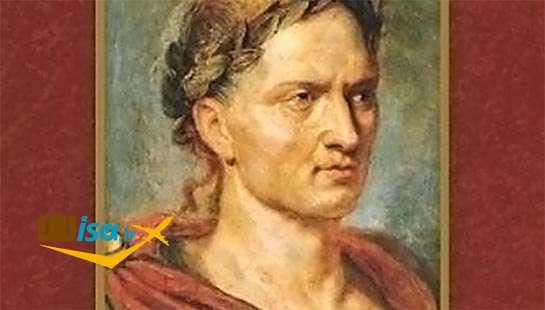 تاریخ ایتالیا (جولیوس سزار)