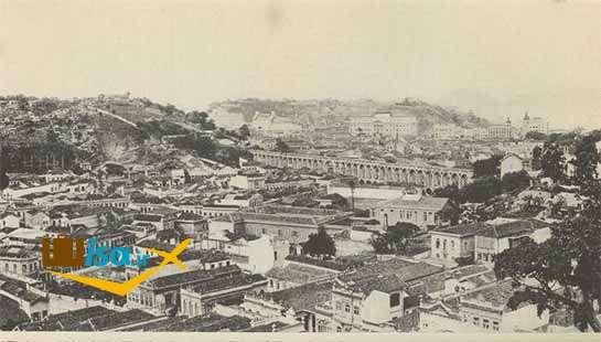 تاریخ ریو دو ژانیرو