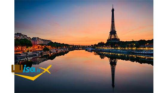 رود سن در پاریس