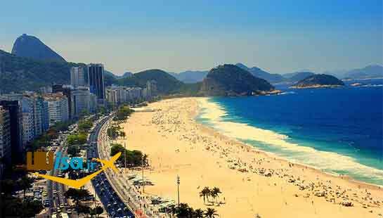 سواحل ریو دو ژانیرو