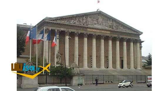 سیاست فرانسه (پارلمان کشور)