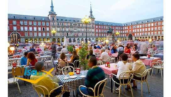 فرهنگ اسپانیا