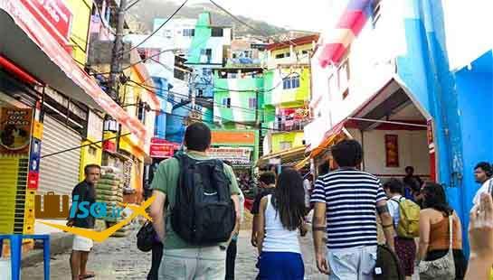 فرهنگ ریو دو ژانیرو