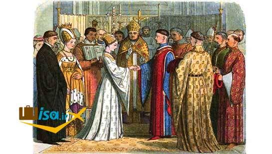 قرون وسطی در انگلیس