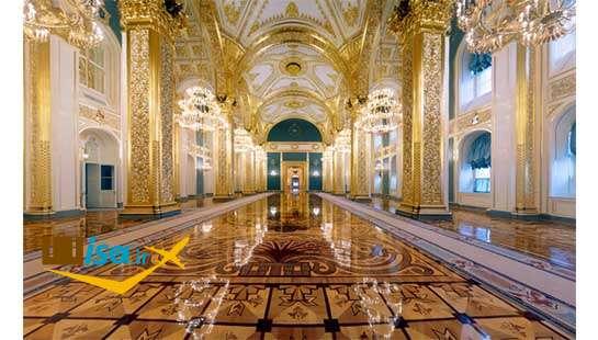 قصر سلطنتی در کازرنا