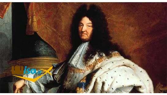 تاریخ فرانسه (پادشاه لوئی14)