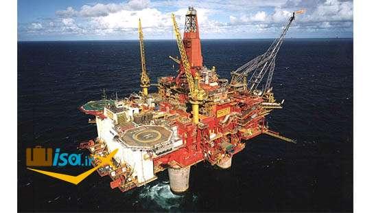 اقتصاد نروژ ( یکی از سکوهای نفتی)