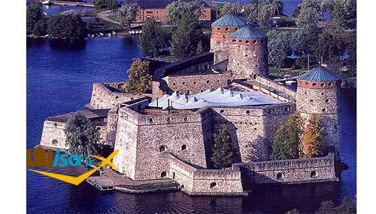 تاریخ فنلاند ( قلعه ست الافز )