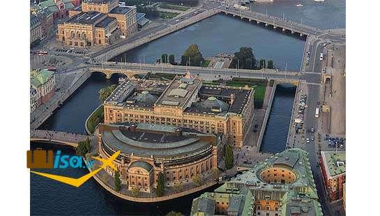 سیاست سوئد ( پارلمان سوئد)