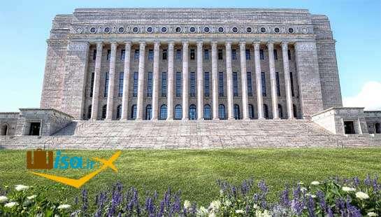 سیاست فنلاند (پارلمان کشور)
