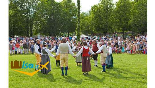 فرهنگ سوئد