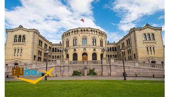 پارلمان نروژ