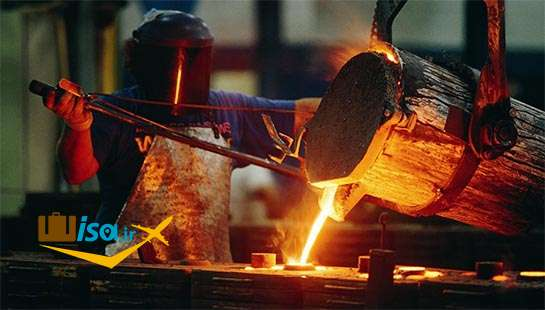 اقتصاد کره جنوبی ( فولاد)