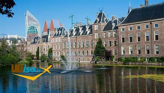 سیاست هلند (پارلمان کشور)