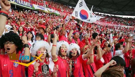 فرهنگ کره جنوبی