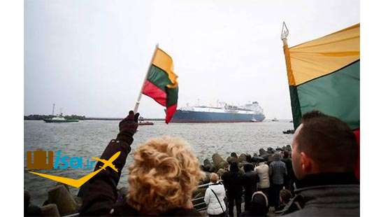 اقتصاد لیتوانی
