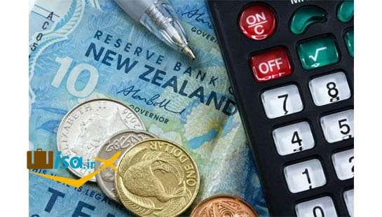 اقتصاد نیوزلند