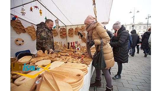 فرهنگ لیتوانی (صنایع دستی)