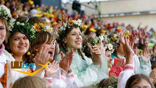فرهنگ لیتوانی