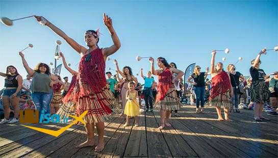 فرهنگ نیوزلند (آداب و رسوم بومیان)