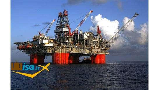 اقتصاد اسکاتلند (سکوی نفتی در دریای شمال)