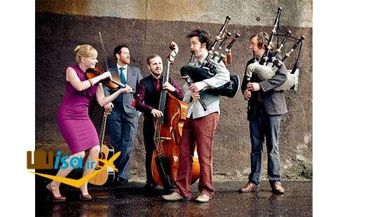 فرهنگ اسکاتلند (موسیقی)