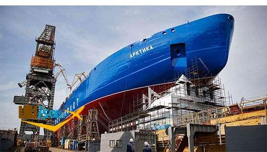 اقتصاد دانمارک (صنعت کشتی سازی)