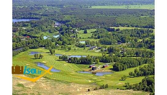 جغرافیای استونی (پوشش گیاهی)